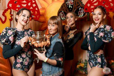 «Дыхание ночи»: party a la russe, 25 октября 2019 - Ресторан «Максимилианс» Тюмень - 9
