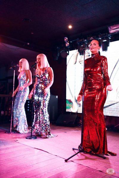 Концерт Славы! День рождения «Максимилианс», 28 ноября 2019 - Ресторан «Максимилианс» Тюмень - 33