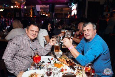 Концерт Славы! День рождения «Максимилианс», 28 ноября 2019 - Ресторан «Максимилианс» Тюмень - 42