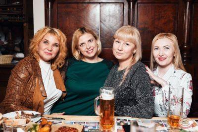Концерт Славы! День рождения «Максимилианс», 28 ноября 2019 - Ресторан «Максимилианс» Тюмень - 44