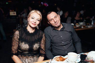 Концерт Славы! День рождения «Максимилианс», 28 ноября 2019 - Ресторан «Максимилианс» Тюмень - 55