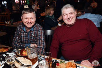 Группа «Рок-острова», 23 января 2020 - Ресторан «Максимилианс» Тюмень - 35