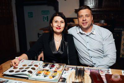 «Вечеринка Ретро FM»: «Комиссар», «Технология», «Размер Project», 30 января 2020 - Ресторан «Максимилианс» Тюмень - 32