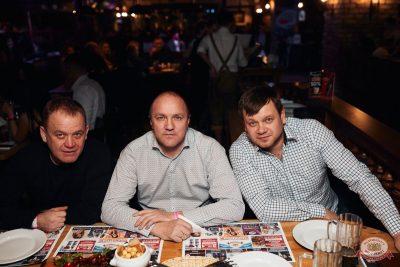 «Вечеринка Ретро FM»: «Комиссар», «Технология», «Размер Project», 30 января 2020 - Ресторан «Максимилианс» Тюмень - 38