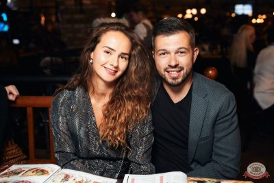 Сергей Бобунец, 6 февраля 2020 - Ресторан «Максимилианс» Тюмень - 25