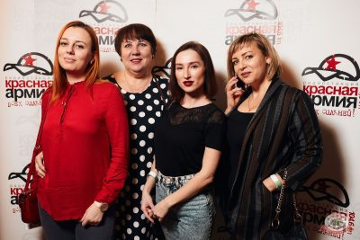 Линда, 13 февраля 2020 - Ресторан «Максимилианс» Тюмень - 19