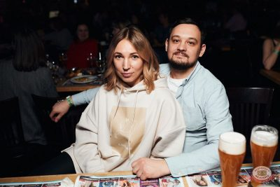 Линда, 13 февраля 2020 - Ресторан «Максимилианс» Тюмень - 59