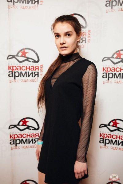 Линда, 13 февраля 2020 - Ресторан «Максимилианс» Тюмень - 9
