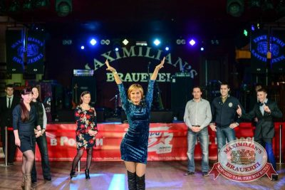 Встреча выпускников: вспомнить все, 7 февраля 2015 - Ресторан «Максимилианс» Тюмень - 18