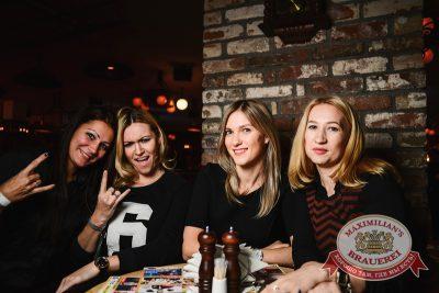 Artik & Asti, 20 ноября 2014 - Ресторан «Максимилианс» Тюмень - 33