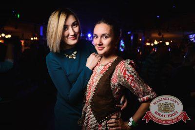 «Дыхание ночи»: ASTERO (Санкт-Петербург), 28 ноября 2014 - Ресторан «Максимилианс» Тюмень - 28