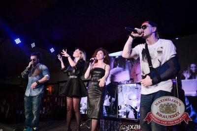 Банд'Эрос, 5 февраля 2015 - Ресторан «Максимилианс» Тюмень - 03