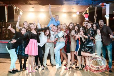 День именинника, 15 августа 2015 - Ресторан «Максимилианс» Тюмень - 21