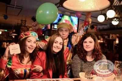 День именинника, 17 октября 2015 - Ресторан «Максимилианс» Тюмень - 06
