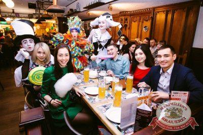 День именинника, 25 февраля 2017 - Ресторан «Максимилианс» Тюмень - 38