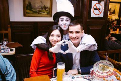День именинника, 25 февраля 2017 - Ресторан «Максимилианс» Тюмень - 39