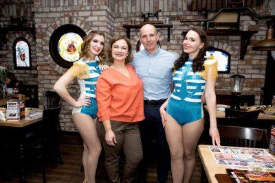 День именинника, 30 марта 2019 - Ресторан «Максимилианс» Тюмень - 53