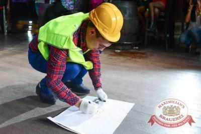 День строителя, 7 августа 2015 - Ресторан «Максимилианс» Тюмень - 02