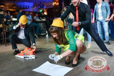 День строителя, 7 августа 2015 - Ресторан «Максимилианс» Тюмень - 15