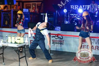 День строителя, 7 августа 2015 - Ресторан «Максимилианс» Тюмень - 17