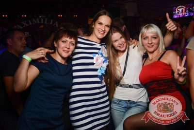 День строителя, 7 августа 2015 - Ресторан «Максимилианс» Тюмень - 23