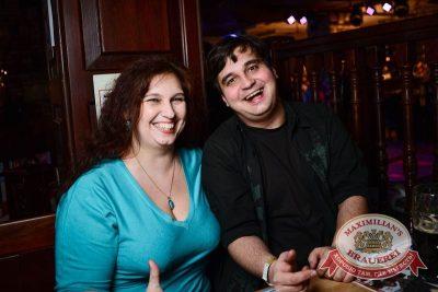«Чиж & Co», 26 февраля 2015 - Ресторан «Максимилианс» Тюмень - 09