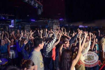«Дыхание ночи»: Circus Show, 10 июля 2015 - Ресторан «Максимилианс» Тюмень - 08
