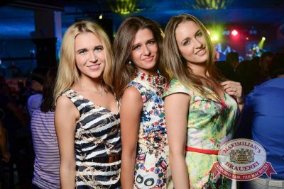 «Дыхание ночи»: Circus Show, 10 июля 2015 - Ресторан «Максимилианс» Тюмень - 28