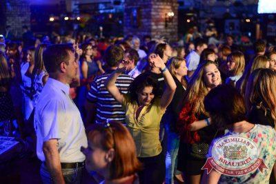День ГИБДД, 3 июля 2015 - Ресторан «Максимилианс» Тюмень - 26