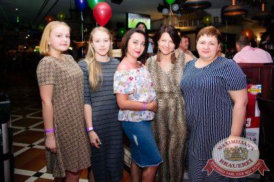 День именинника, 24 июня 2017 - Ресторан «Максимилианс» Тюмень - 13