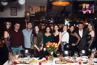 День именинника, 24 января 2020 - Ресторан «Максимилианс» Тюмень - 54