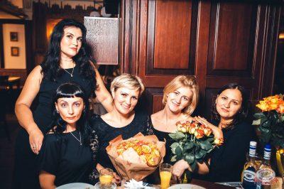 День именинника, 25 августа 2018 - Ресторан «Максимилианс» Тюмень - 83