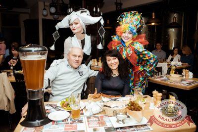 День именинника, 26 мая 2018 - Ресторан «Максимилианс» Тюмень - 52