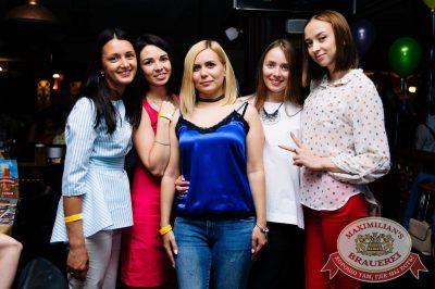 День именинника, 29 июля 2017 - Ресторан «Максимилианс» Тюмень - 47