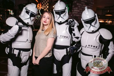 День космонавтики: удачная посадка!, 14 апреля 2017 - Ресторан «Максимилианс» Тюмень - 43