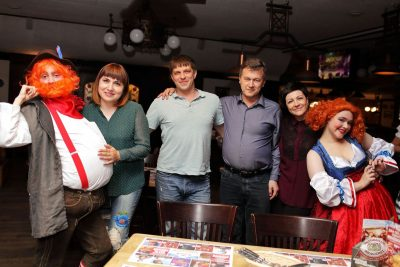 День пивовара, 8 июня 2019 - Ресторан «Максимилианс» Тюмень - 36