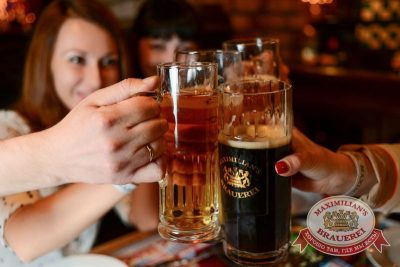 День пивовара, 13 июня 2015 - Ресторан «Максимилианс» Тюмень - 02
