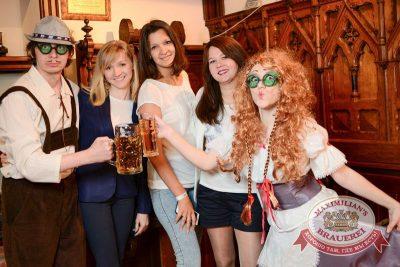 День пивовара, 13 июня 2015 - Ресторан «Максимилианс» Тюмень - 04