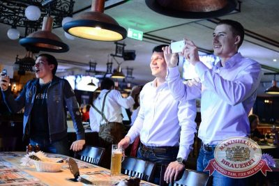 День пивовара, 13 июня 2015 - Ресторан «Максимилианс» Тюмень - 14