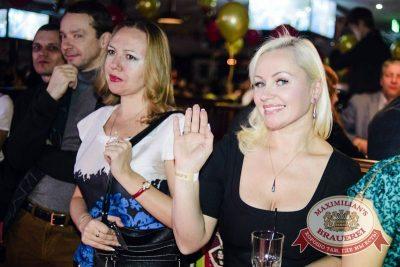 День рождения ресторана: нам 1 год! Специальный гость: Анжелика Варум, 12 ноября 2015 - Ресторан «Максимилианс» Тюмень - 13