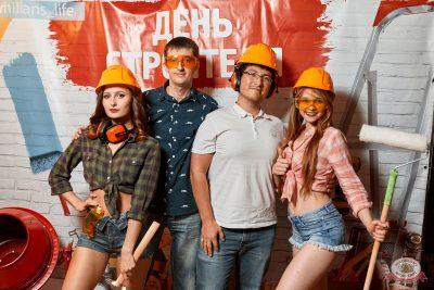 День строителя, 9 августа 2019 - Ресторан «Максимилианс» Тюмень - 15