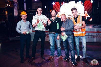 День строителя, 9 августа 2019 - Ресторан «Максимилианс» Тюмень - 37