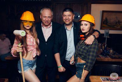День строителя, 9 августа 2019 - Ресторан «Максимилианс» Тюмень - 44