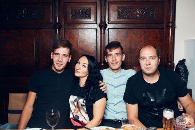 День строителя, 9 августа 2019 - Ресторан «Максимилианс» Тюмень - 66