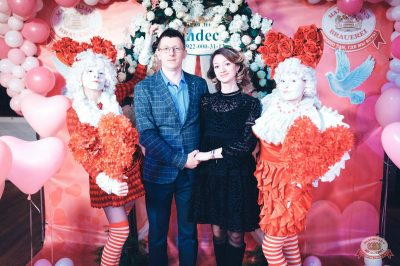День святого Валентина, 14 февраля 2019 - Ресторан «Максимилианс» Тюмень - 10