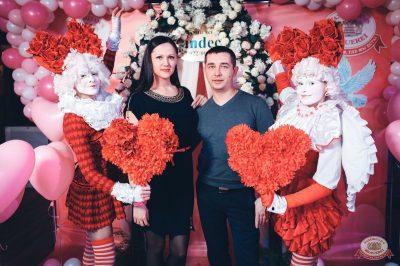 День святого Валентина, 14 февраля 2019 - Ресторан «Максимилианс» Тюмень - 3