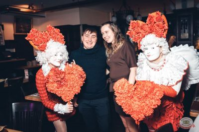 День святого Валентина, 14 февраля 2019 - Ресторан «Максимилианс» Тюмень - 46