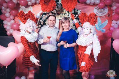 День святого Валентина, 14 февраля 2019 - Ресторан «Максимилианс» Тюмень - 6