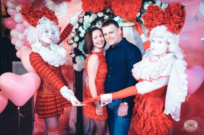 День святого Валентина, 14 февраля 2019 - Ресторан «Максимилианс» Тюмень - 8