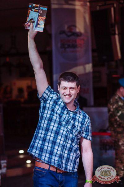 День защитника Отечества, 22 февраля 2018 - Ресторан «Максимилианс» Тюмень - 13